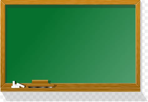 Green Board Background png download - 900*616 - Free