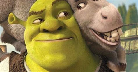 Are You Shrek Or Are You Donkey?