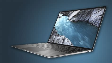 Dell XPS 13 9300 2020 (9XY0P) Test - CHIP