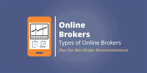 Online Commodity Brokers: How and Where to Get Started