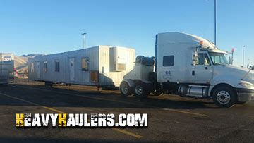 Laws On Moving A Mobile Home - HomeLooker